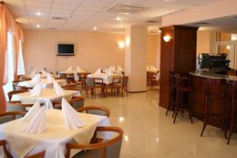 Фото ресторан - санаторий Слава