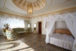 Фото номер VIP - Мини-отель Вилла Ольга, Алушта