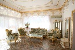 Фото-2 номер VIP - Мини-отель Вилла Ольга, Алушта