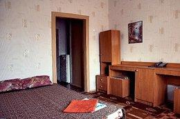 Фото номер Стандарт - гостиница Апогей, Евпатория
