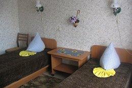 Фото-2 номер Стандарт - гостиница Апогей, Евпатория