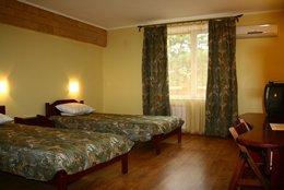 Фото-2 номер Стандарт - мини-отель Аркале, Евпатория