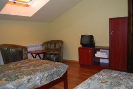 Фото-3 номер Люкс - мини-отель Аркале, Евпатория