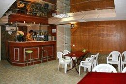 Фото кафе-бар - Гостиница Изумрудная, Штормовое