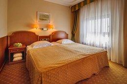 Фото-2 номер Стандарт - гостиница Ореанда, Ялта