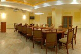 Фото конференц-зал - отель Палас, Ялта