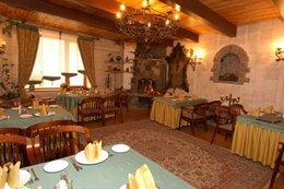 Фото ресторан - отель Палас, Ялта