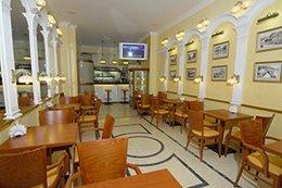 Фото-2 ресторан - отель Палас, Ялта