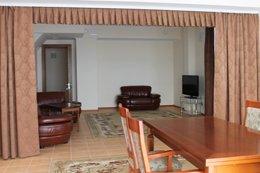 Фото Апвртаменты - СПА-отель Ливадийский, Ливадия
