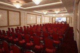 Фото конференц-зал - отель Вилла Елена, Ялта