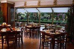Фото ресторан А-Тавола - гостиница Ялта-Интурист, Ялта