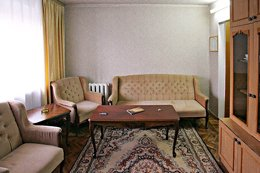 Фото-2 номер Люкс - гостиница Днепропетровск, Днепропетровск