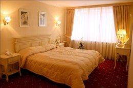 Фото-3 Апартаменты - гостиница Надежда, Днепропетровск