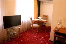 Фото-4 Апартаменты - гостиница Надежда, Днепропетровск