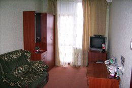 Фото номер Стандарт - гостиница Афина, Никополь