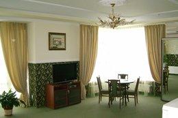 Фото номер Люкс - гостиница Афина, Никополь