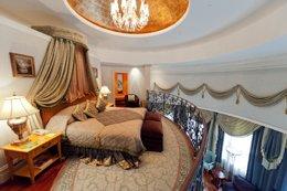 Фото-2 Панорамный люкс - гостиница Донбасс Палас, Донецк
