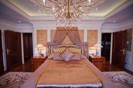 Фото Президентский люкс - гостиница Донбасс Палас, Донецк