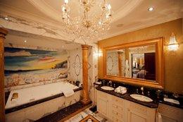 Фото-3 Президентский люкс - гостиница Донбасс Палас, Донецк