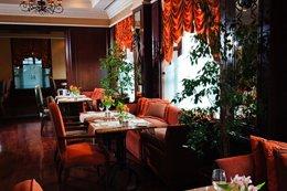 Фото ресторан - гостиница Донбасс Палас, Донецк