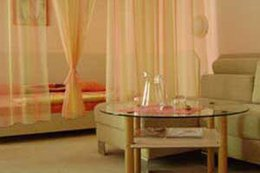Фото-2 мотель Розовый фламинго, Горловка
