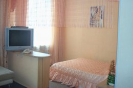 Фото-6 мотель Розовый фламинго, Горловка