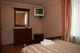 Фото гостиница Дружба, Красноармейск