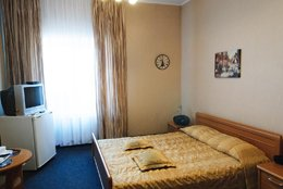 Фото номер Стандарт - гостиница Мелодия, Красноармейск