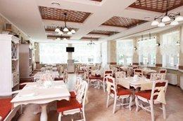 Фото ресторан Вимарко - гостиница Моряк, Мариуполь
