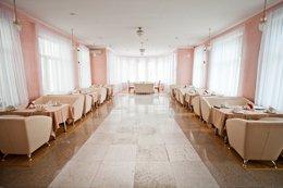 Фото ресторан Посейдон - гостиница Посейдон, Мариуполь