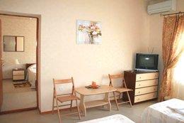 Фото гостиница Акватика, Мелекино