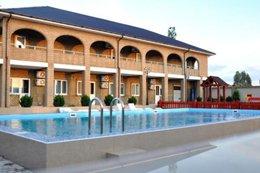 Фото частный пансион Санта Мария, Белосарайская коса