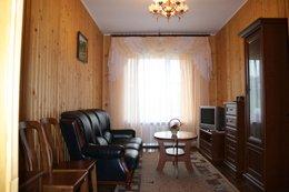 Фото-2 номер Люкс - гостиница Ялынка, Вышков