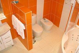 Фото-4 номер Люкс - гостиница Ялынка, Вышков