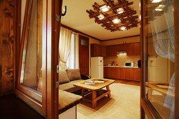 Фото-2 номер люкс в коттедже - комплекс отдыха Медвежья гора, Яремче