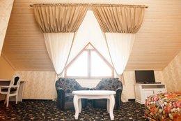 Фото номер полулюкс в отеле - комплекс отдыха Медвежья гора, Яремче