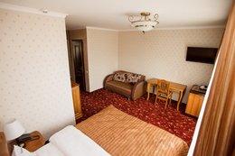 Фото номер стандарт плюс в отеле - комплекс отдыха Медвежья гора, Яремче