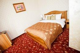 Фото номер стандарт в отеле - комплекс отдыха Медвежья гора, Яремче