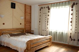 Фото номер люкс - мини-отель Витан, Ворохта