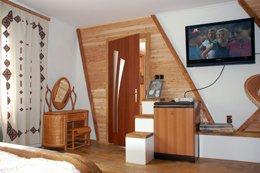 Фото-2 номер люкс - мини-отель Витан, Ворохта