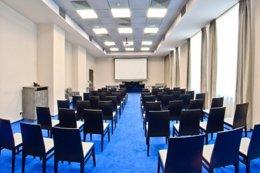 Фото конференц-зал - отель Алфавито, Киев