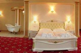 Фото номер Для молодоженов - гостиница Диарсо, Киев