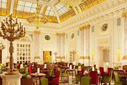 Фото ресторан - Фэйрмонт Гранд Отель, Киев