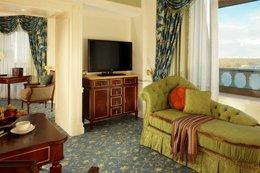 Фото-2 номер Люкс - Фэйрмонт Гранд Отель, Киев