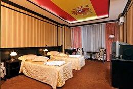 Фото-2 номер Супериор Twin - отель Рейкарц Атташе Киев, Киев