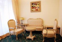 Фото-2 номер Люкс - гостиница Висак, Киев