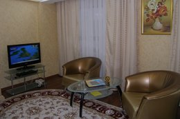 Фото-2 Апартаменты Grand - гостиница Луганск, Луганск
