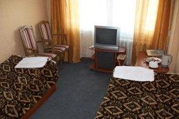 Фото-3 номер Стандарт - гостиница Луганск, Луганск