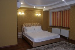 Фото номер Люкс VIP - гостиница Луганск, Луганск