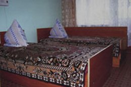 Фото-1 Пансионат Черноморец, Коблево